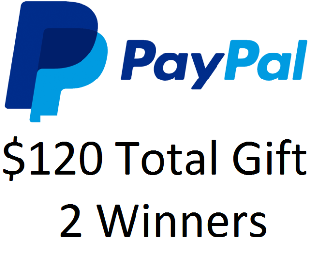 paypal-give-away